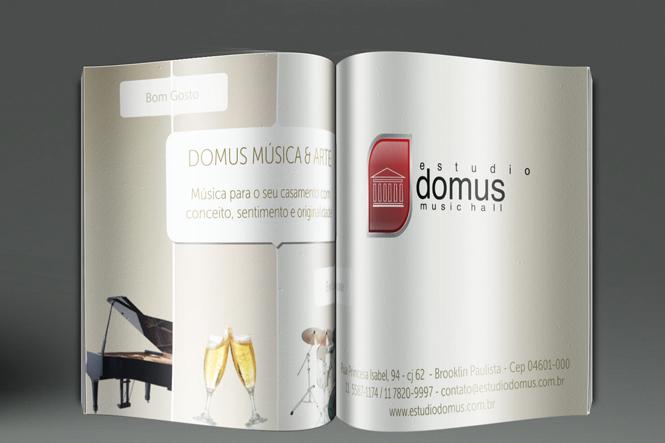 Estúdio Domus