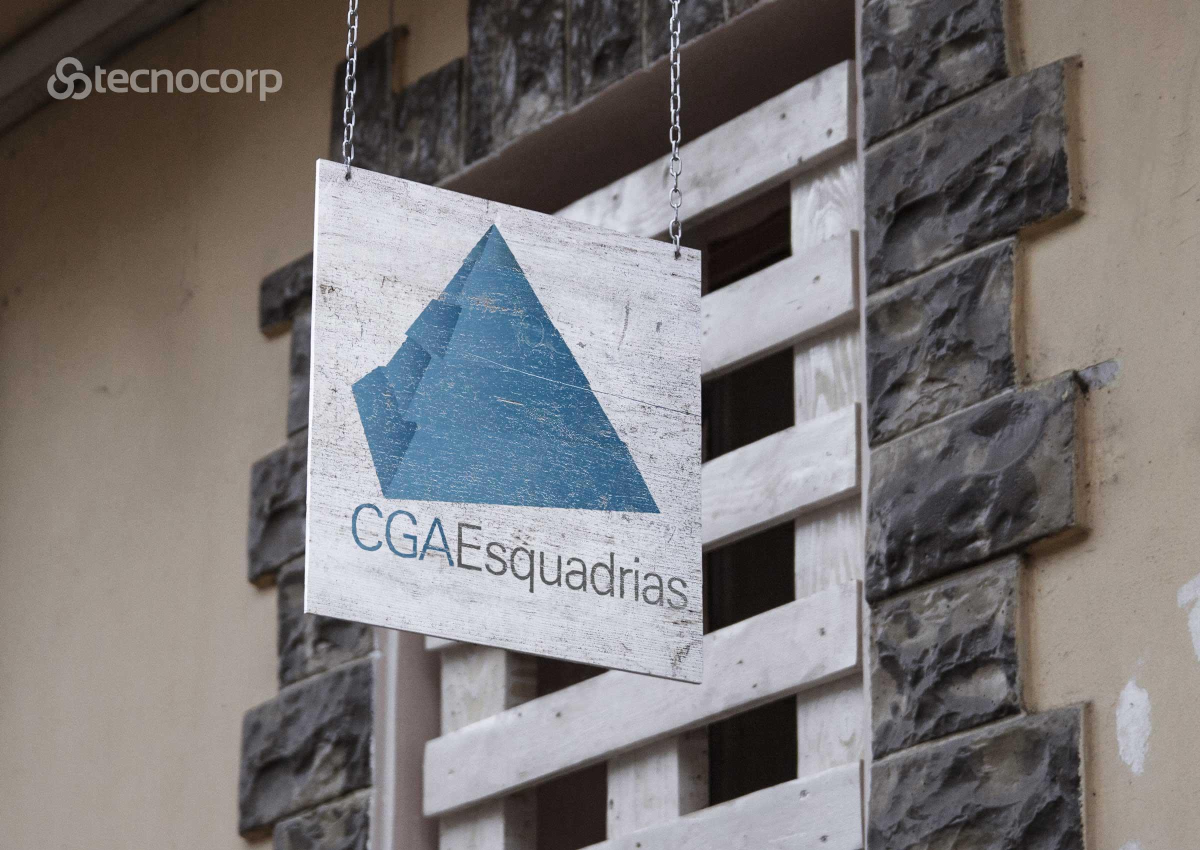 CGA Esquadrias